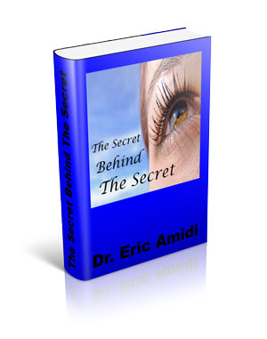 Believe And Manifest, Dr Eric Amidi, Law of attraction